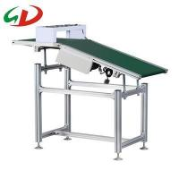 China SMT Wave soldering machine out feed conveyor on sale